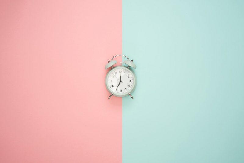 – À quel âge les enfants devraient-ils commencer à utiliser un réveil ?