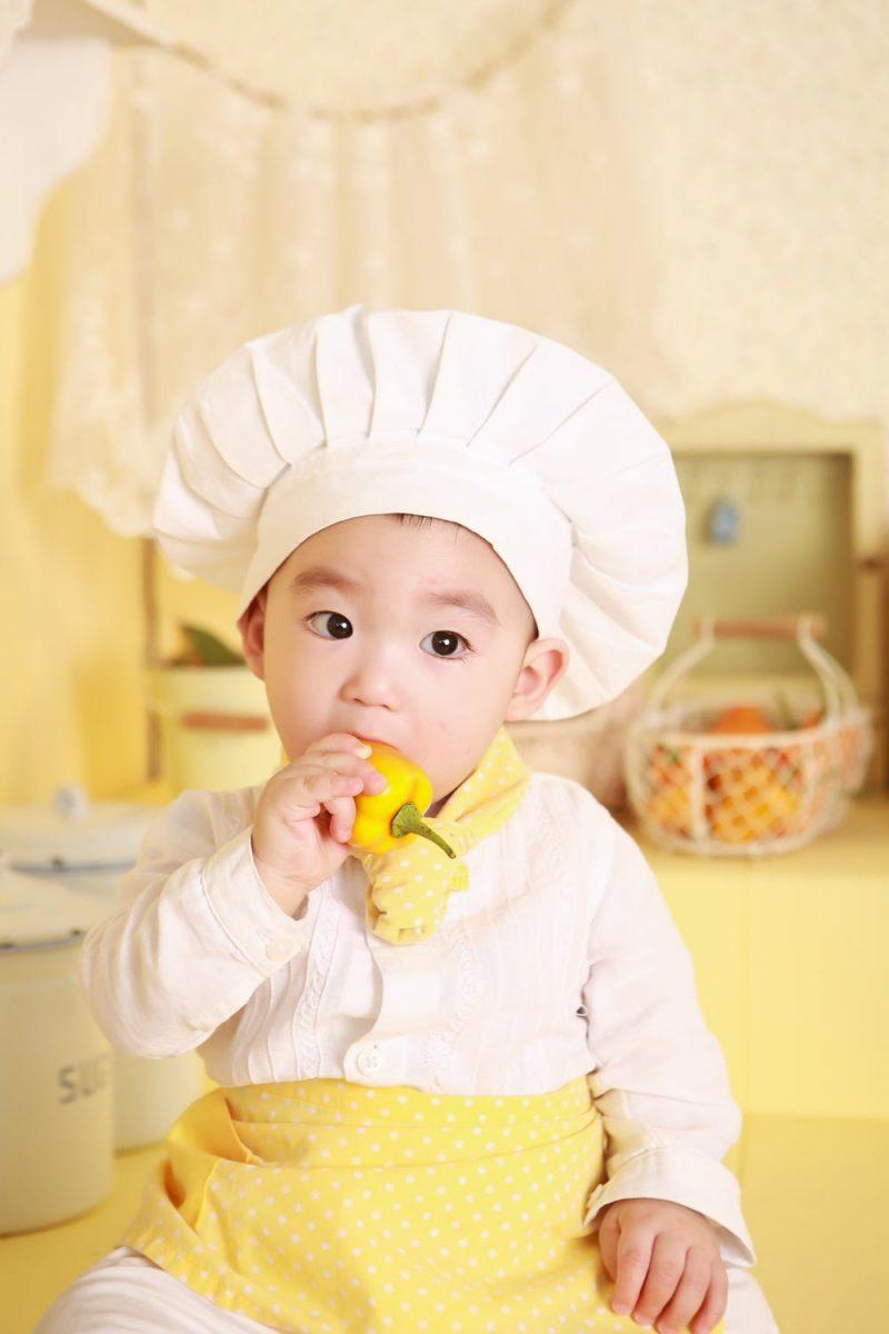 Bébé ne mange pas – Ce qu'il faut faire
