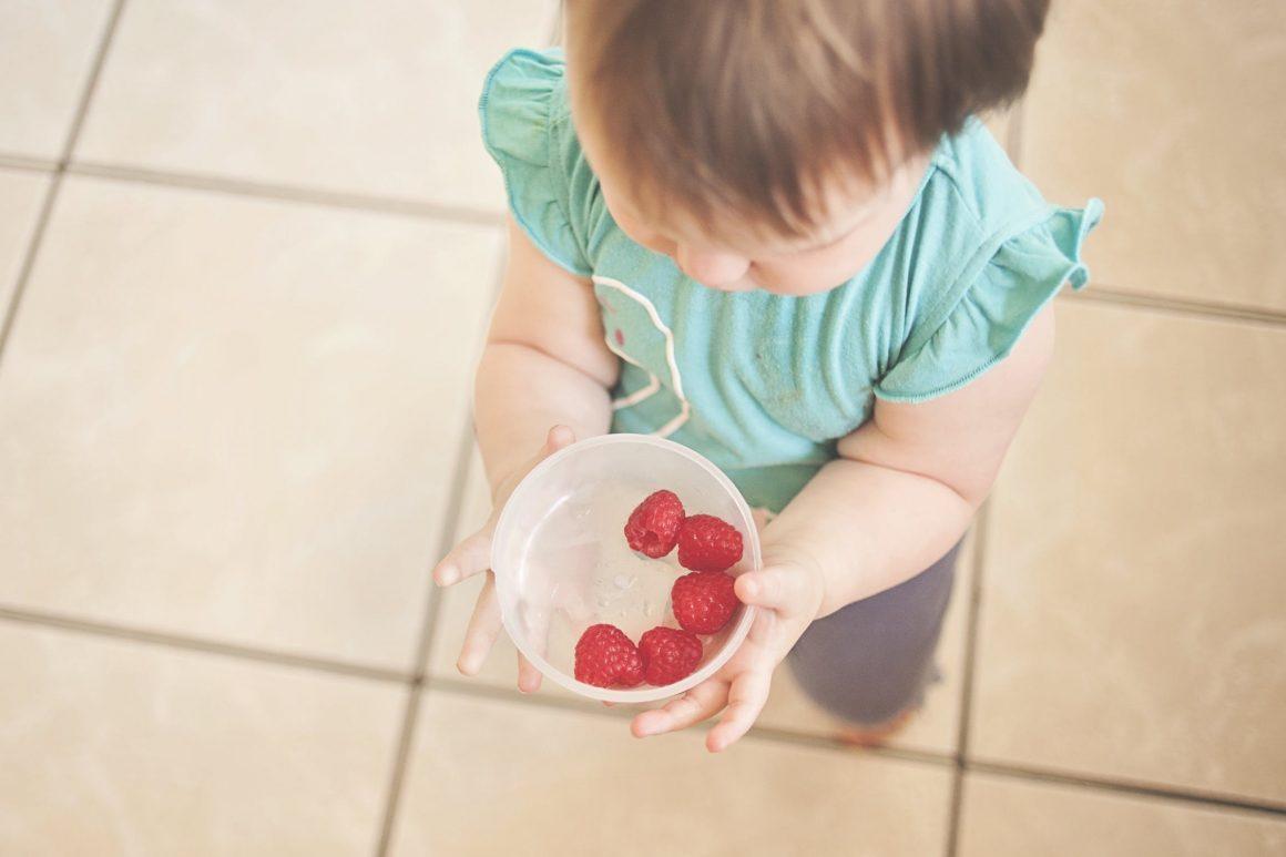 Bébé ne mange pas ? – Ce qu'il faut faire