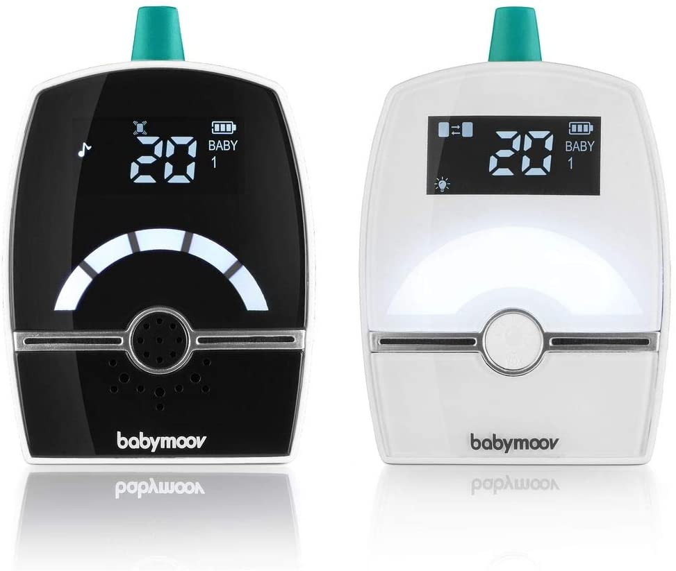 Babymoov Premium Care Baby Phone Audio 1400 m