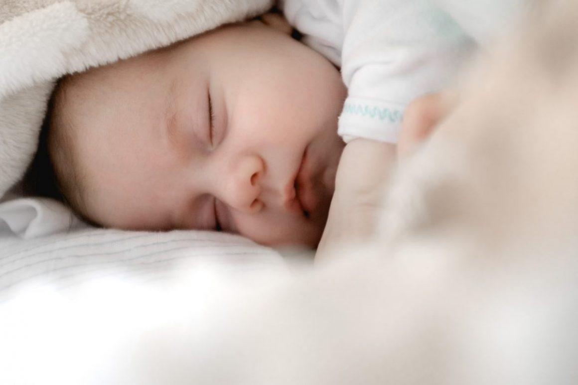 Type de moniteurs pour bébés