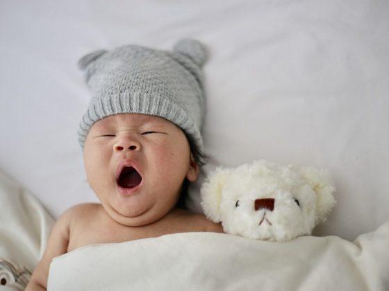 meilleur moniteur pour bébé